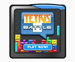 Tetris Battle su Facebook