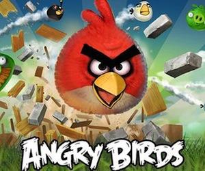 Angry Birds Gratis.