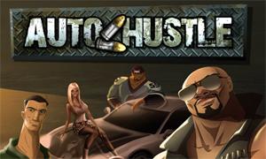 Auto Hustle, un gioco come GTA su Facebook