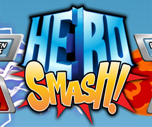 Hero Smash!
