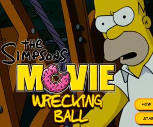 I giochi gratis online dei Simpson