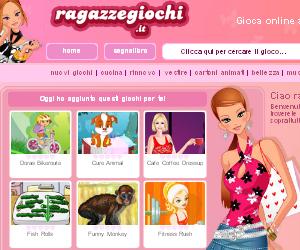 giochi gratis online per ragazze