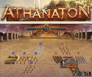 Guida di Athanaton