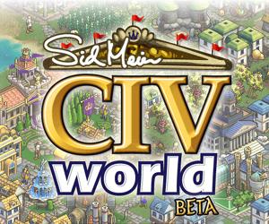 Civ World, Civilization su Facebook!