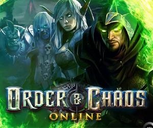 Order & Chaos