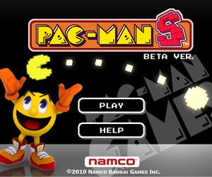 Pac Man S