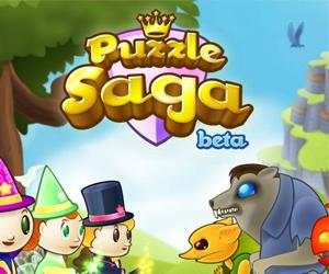 Puzzle Saga