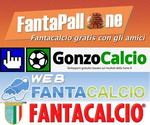 Fantacalcio gratis online 2011/12