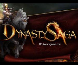Dynasty Saga