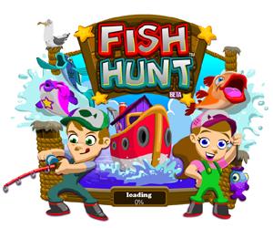 Fish Hunt.