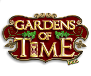 Gardens of Time