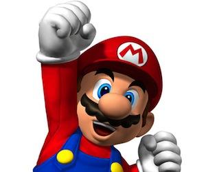 Infinite Mario HTML 5