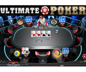 Ultimate Poker Pro