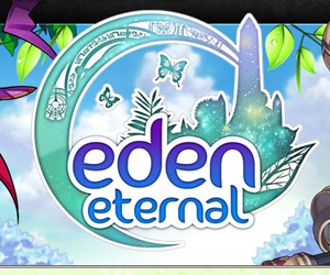 Eden Eternal