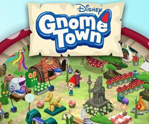 Gnome Town