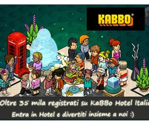 Kabbo Hotel
