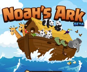 Il gioco online dell'Arca di Noè