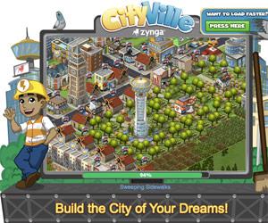 CityVille su Google+