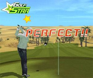 Golf Star, golf 3d online