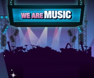 We are music quiz