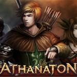 Athanaton gioco strategico online