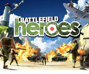 Battelfield Heroes, sparatutto gratis online