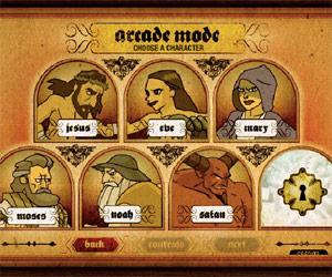 Giochi arcade online DOC