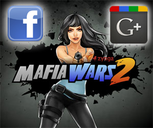 Mafia Wars 2 su Facebook e Google plus