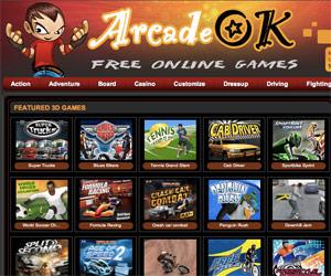 Arcade OK