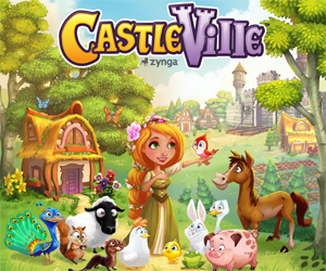 CastleVille su Facebook