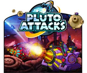 Pluto Attacks