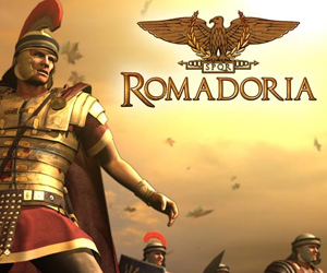 Romadoria, gioco di strategia online