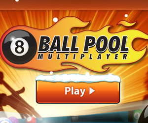 8 Ball Pool Multiplayer biliardo online.