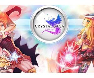 Crystal Saga, un gioco fantasy online via browser!
