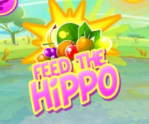 Feed the Hippo, gioco per iPhone e iPad!