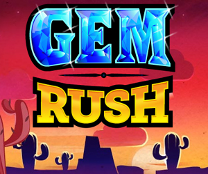 Gem Rush, gioco su Facebook