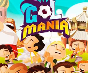 Gol Mania.