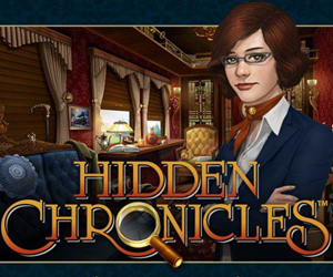 Hidden Chronicles, social game.