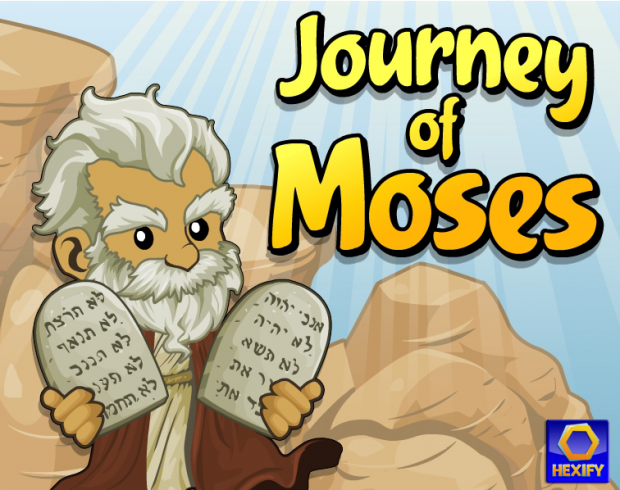 Journey of Moses, Mosè su Facebook