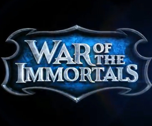 War of the Immortals GDR.