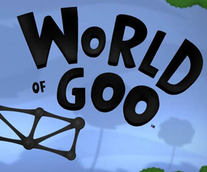 World of Goo, puzzle game per Android