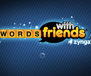 Words with Friends, il gioco delle parole crociate su Facebook!