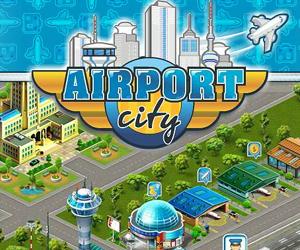 Airport City, il nostro aeroporto virtuale su Facebook!