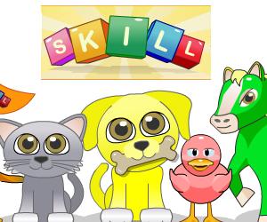 Arcademic Skill Builders, giocare online per imparare!