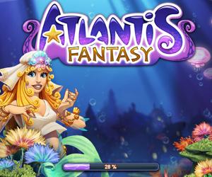 Atlantis Fantasy, Atlantide su Facebook!