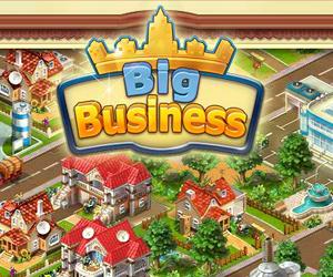 Big Business, crea il tuo business nella tua città dei sogni!