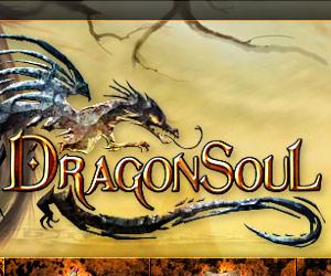 Dragon Soul MMORPG