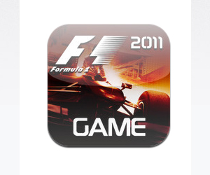 F1 2011: Game