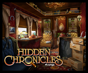 Hidden Chronicles gioco online