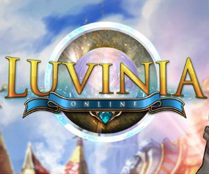 Luvinia Online MMORPG
